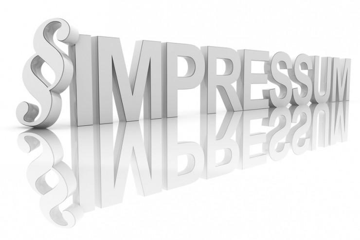 Impressum White Line / © Fineas / Fotolia.com.