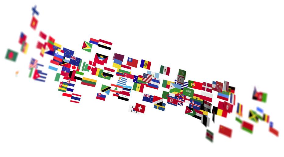 flags / © vege / Fotolia.com.