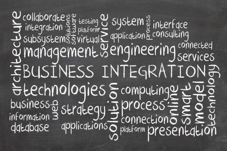 Business Integration / © Grasko / Fotolia.com.