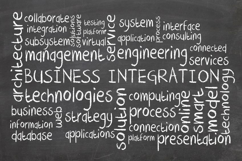 Business Integration / © Grasko / Fotolia.com.