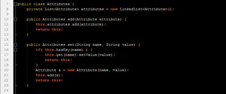 JavaCode / © Maximilian Riess / Riess Group.