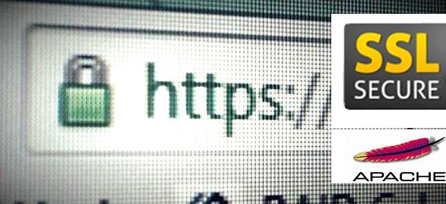 Apache 2.x Webserver mit SSL Zertifikat konfigurieren – Riess ...