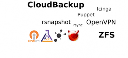 cloudbackup / © Maximilian Riess / Riess Group.